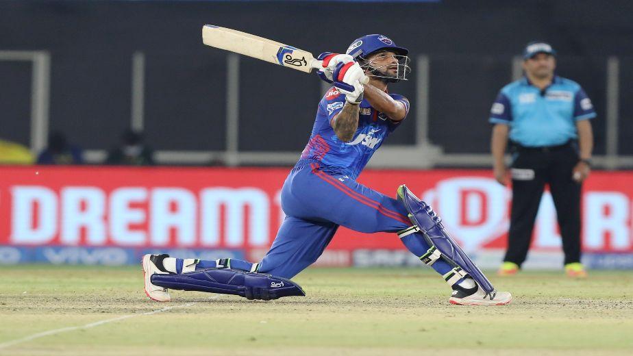 IPL Match 29: Dhawan & Rabada star as DC thrash PBKS by 7 wickets