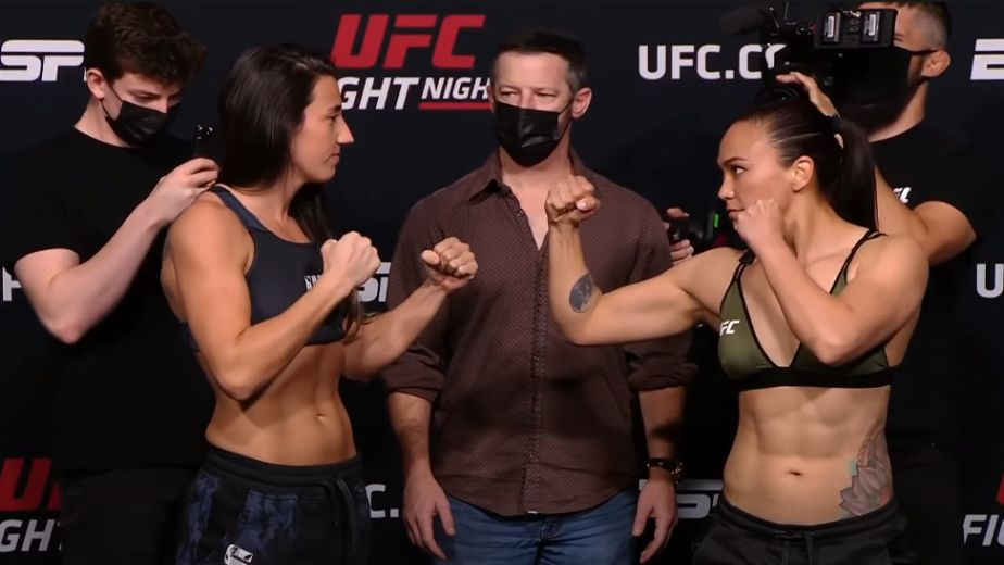 Here's all you need to know about UFC Vegas 26 and the blockbuster clash between Waterson vs Rodriguez