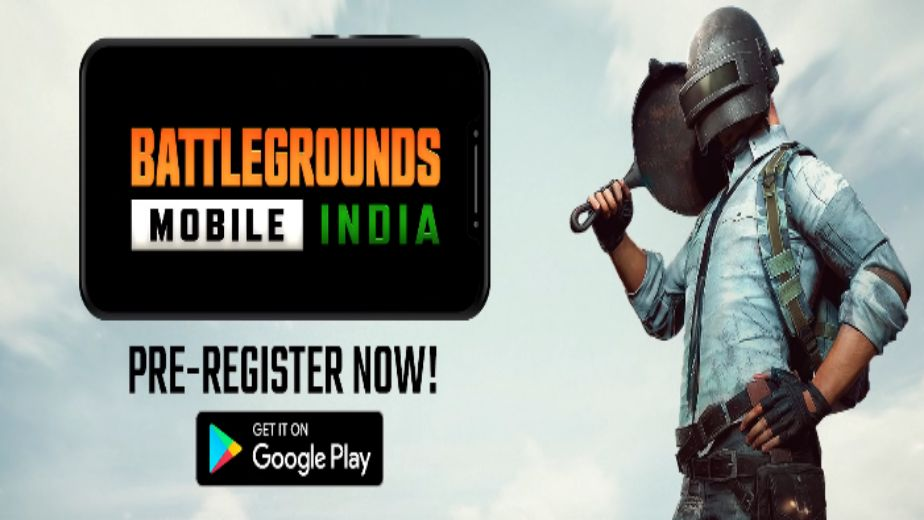 Pre Registration of Battlegrounds Mobile India begins today