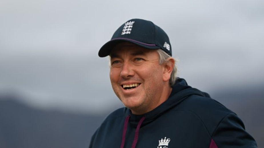 Head Coach Silverwood names England Test squad against New Zealand