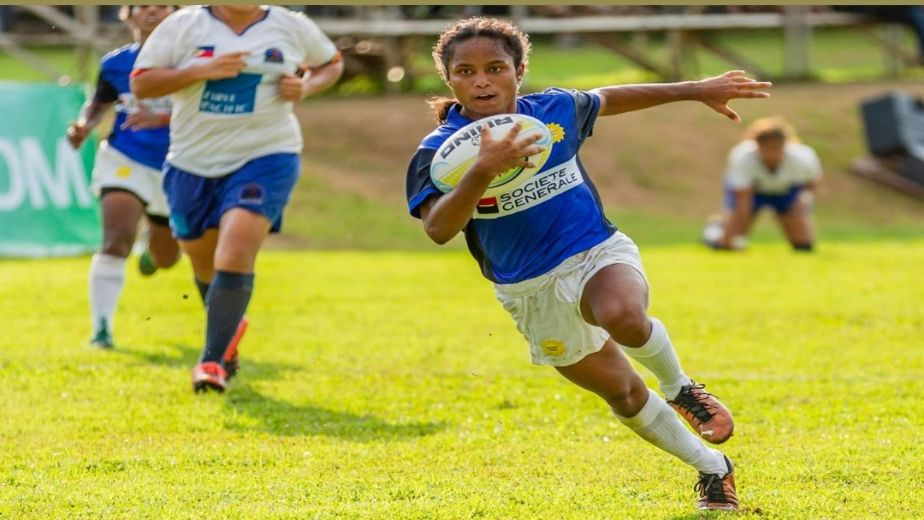 Indian Rugby team can become as good as our Cricket team says Sweety Kumari winner of International Young Player award