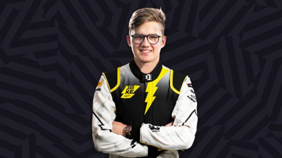 Extreme E: JBXE announce Kevin Hansen as their driver for Ocean X Prix in Senegal