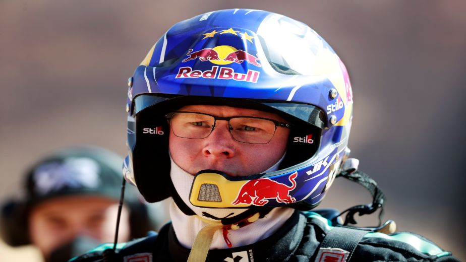 Our hard work paid off in Saudi but we are fully focused on X Prix in Senegal - Johan Kristoffersson, Rosberg X Racing