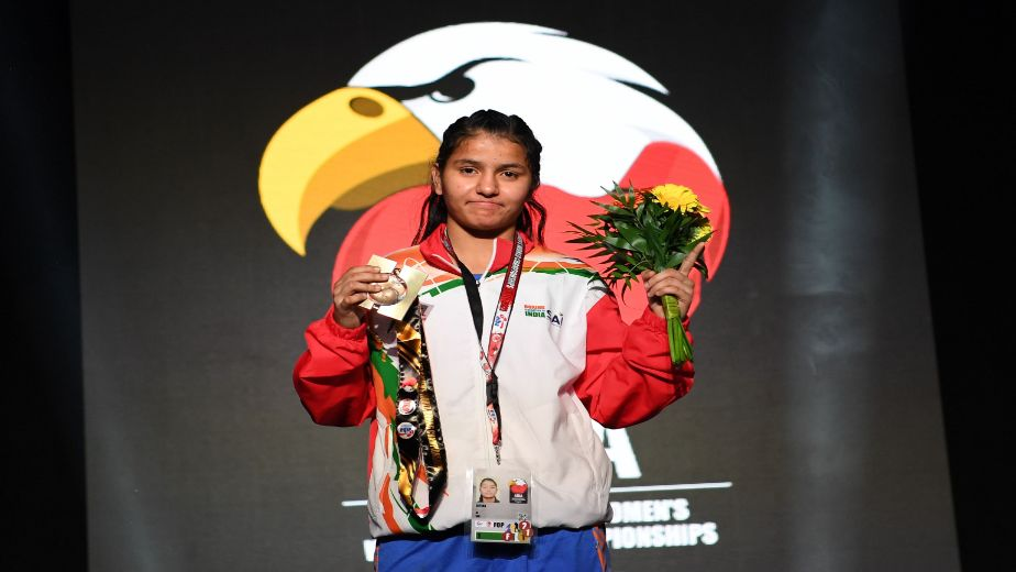 Winning gold at the AIBA World Youth Championship is my proudest achievement - Gitika Narwal
