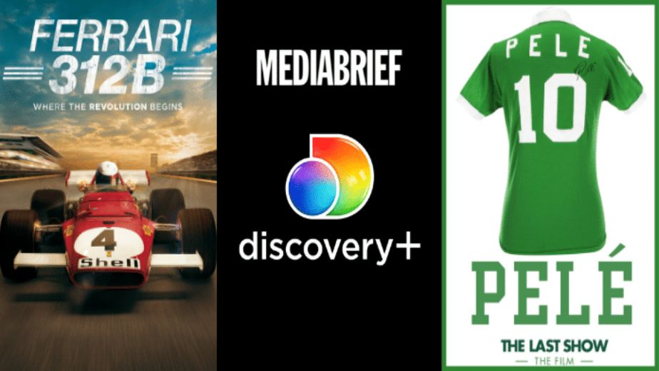discovery+ adds Pele & Ferrari documentaries in streaming list for Indian sports fans