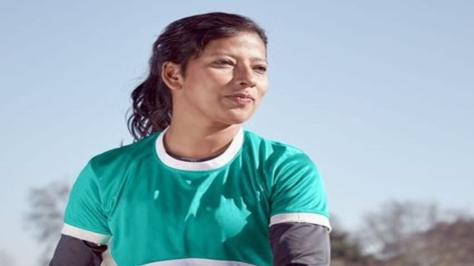 It's very difficult to break social boundaries, but I want to represent India at the Olympics - Indian rugby player Sweta Shahi