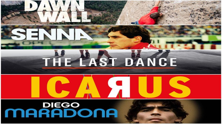 Top five sports documentaries you must watch on Netflix