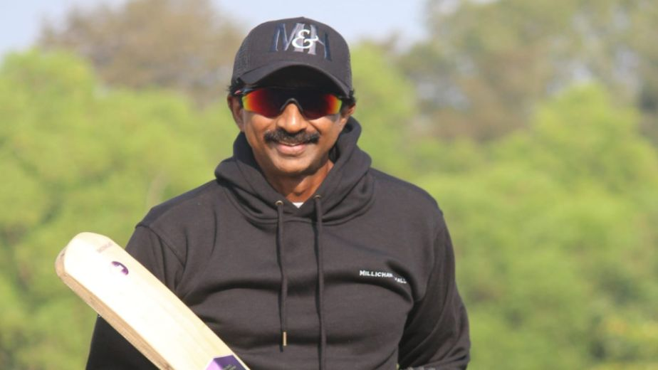 Indian Women's team is a super side and I'm very confident they can win - Biju George, former Indian Women's team fielding coach