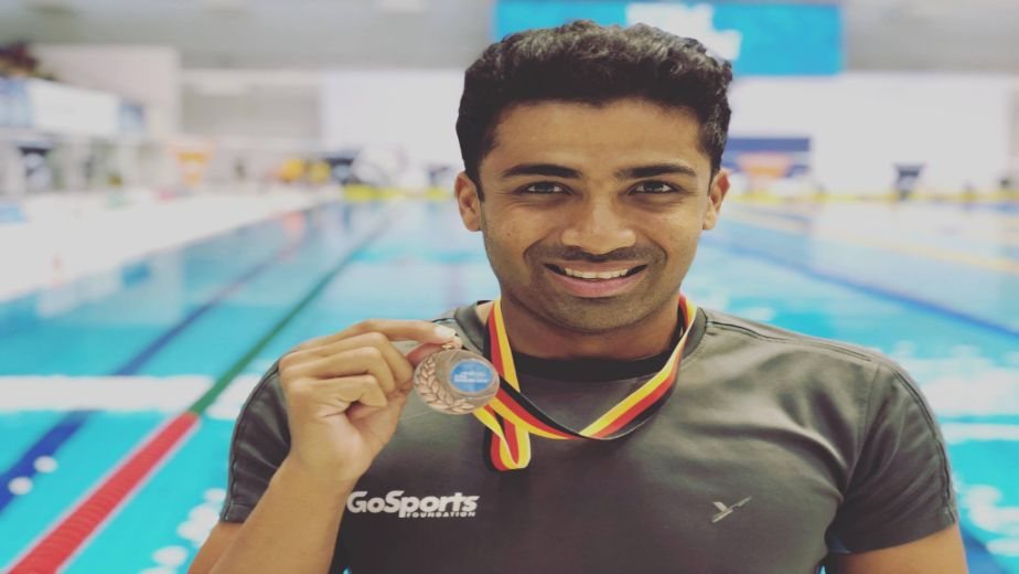 Indian para-athletes represent their country and I believe we deserve more support: Niranjan Mukundan, Indian Para Swimmer
