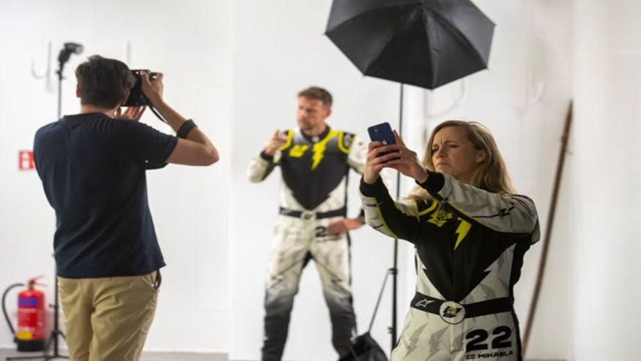 Content distribution platform Socialie collaborates with electric off road racing series Extreme E