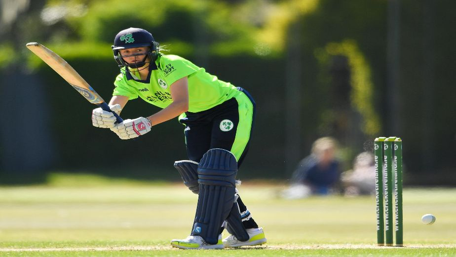It was a huge privilege to represent my country at such a young age - Ireland cricketer Gaby Lewis