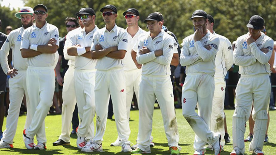 NZ make six changes in the squad, asked to bowl first in the second Test against England