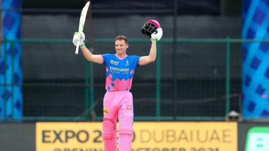 An in-depth analysis of Joss Buttler's batting style against pace and spin