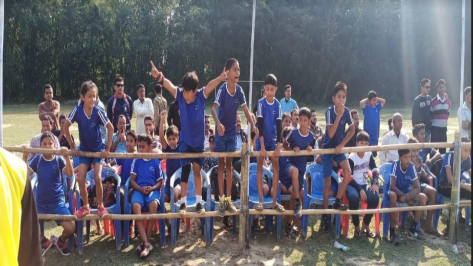 How a Volleyball league is giving Assamese youth a chance at sporting glory