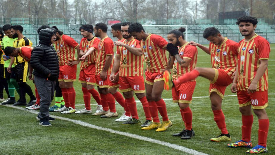 Hyderya Sports FC aims to play in the I-League and Indian Super League - Syed Akeel, Chief Executive Officer