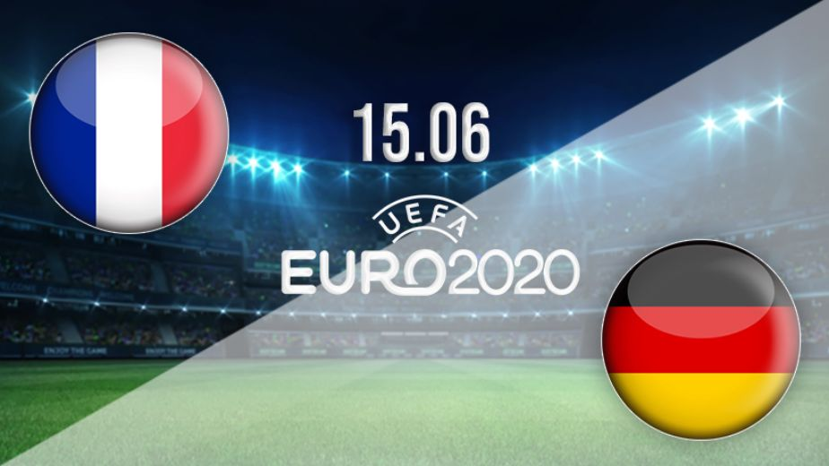 Clash of the titans: Everything you can expect from tonight's France vs Germany Euro 2020 clash