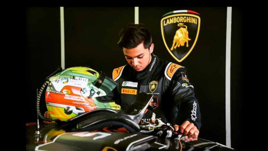 India needs more go-kart and racing tracks to promote motorsport - Parth Ghorpade, Indian racing driver