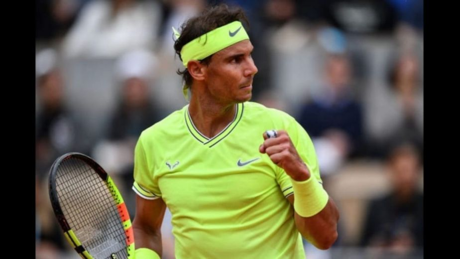 Rafael Nadal withdraws from Wimbledon and Tokyo Olympics