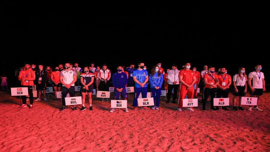 EUBC U22 European Boxing Championships medalists to receive $320,000 USD prize money