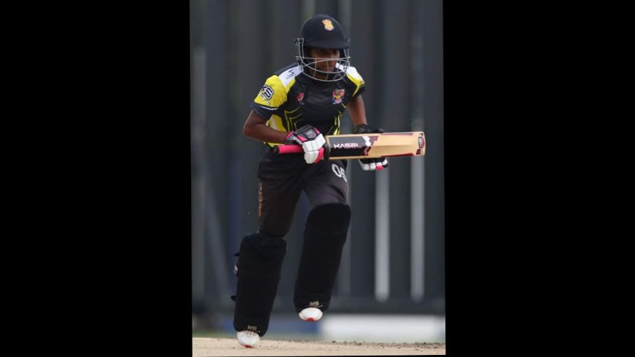 My goal is to make Malaysian cricket stronger and better - Winifred Duraisingam, captain of Malaysian Women's Cricket team