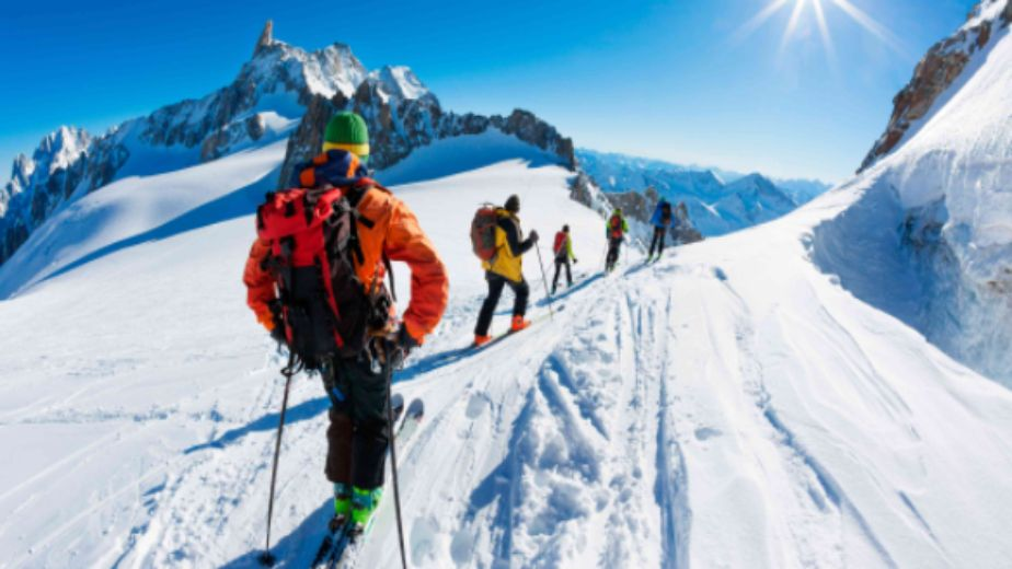 Ski Mountaineering set to be proposed as an additional sport to the official programme of Milano Cortina 2026