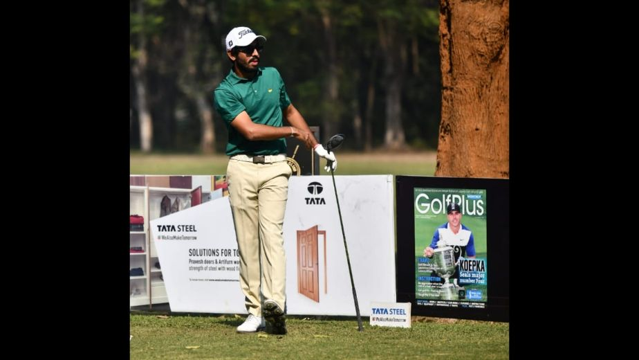 My ultimate goal is to be a world champion and inspire others - Indian golfer Yuvraj Singh Sandhu
