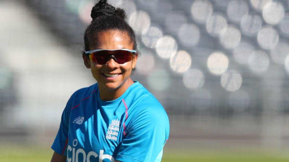 England Women's cricket team announce ODI squad against India