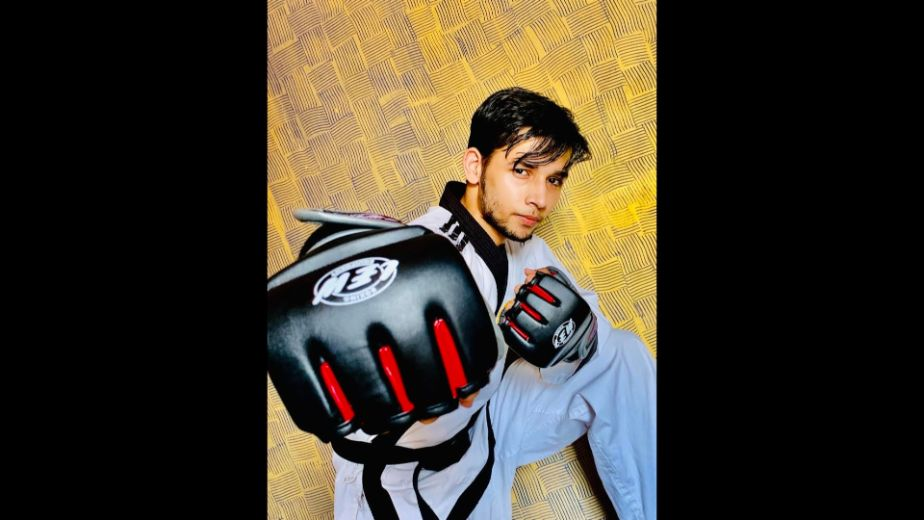 People call my journey a miracle, I call it a process - Indian martial artist Chinmay Sharma