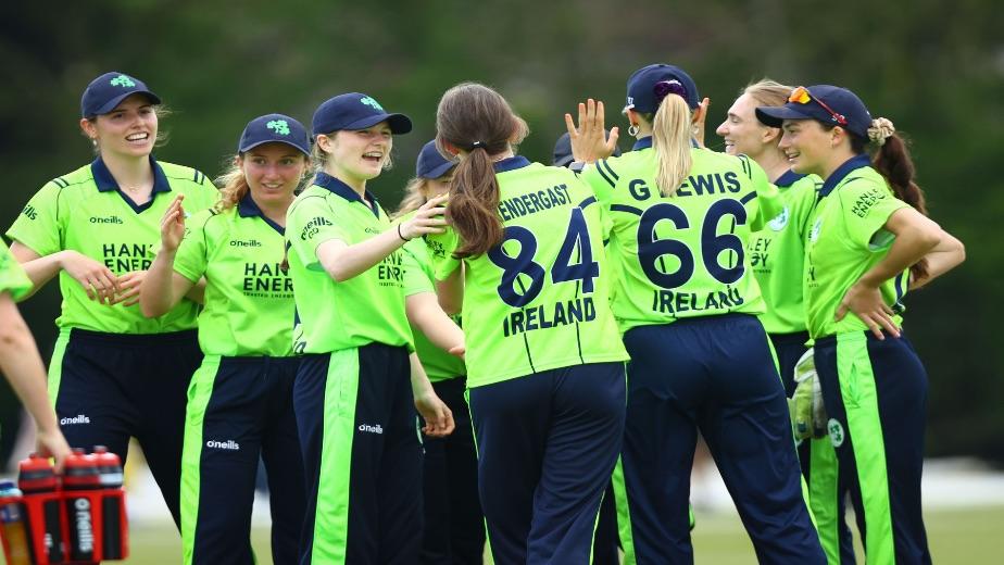 Ireland Women's cricket team set to take on Netherlands Women in July