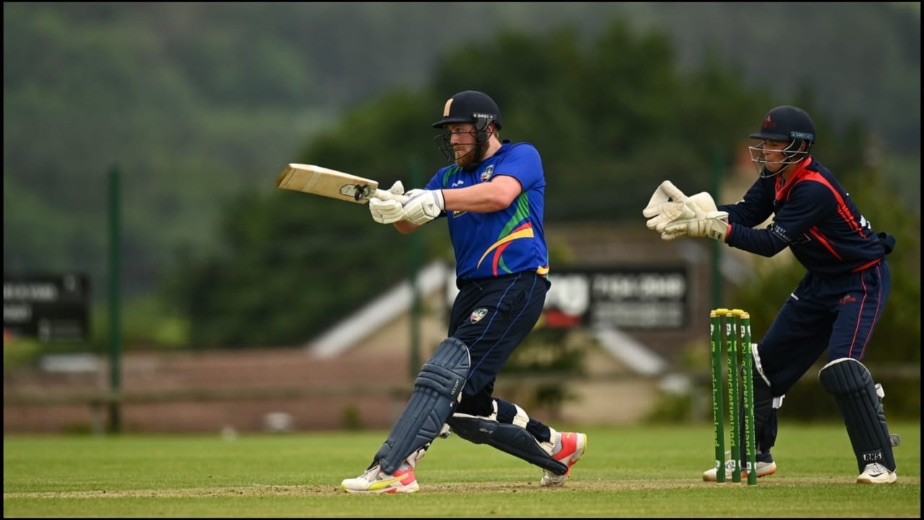 Inter-Provincial T20 Trophy: North West Warriors pip Northern Knights by 1 run