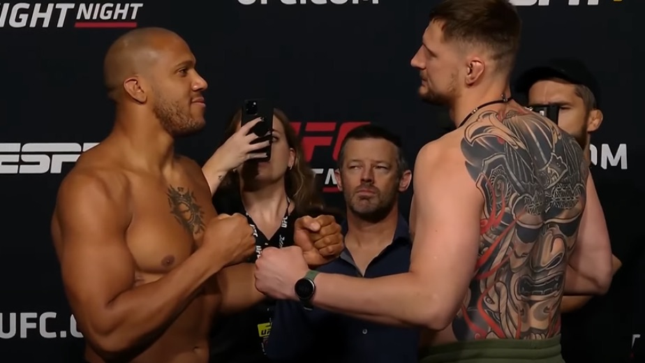 Everything you need to know about UFC Vegas 30 and the epic clash between Ciryl Gane and Alexander Volkov