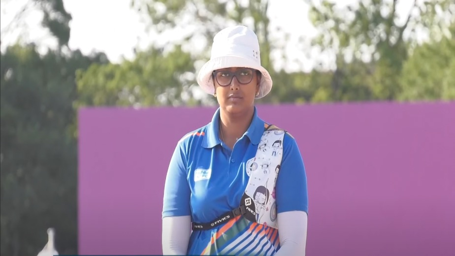 Newly crowned world number 1 Deepika Kumari wins gold medals at Archery World Cup