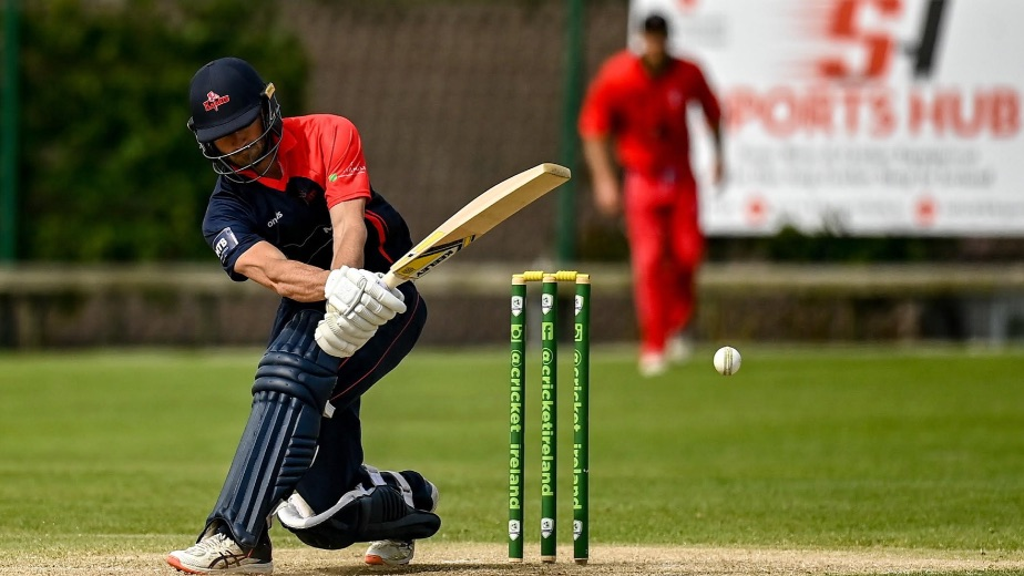 Inter-Provincial Trophy: Leinster Lightning return to form with win over North West Warriors