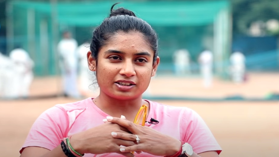 22 Not Out - Mithali Raj's remarkable legacy in Indian Cricket