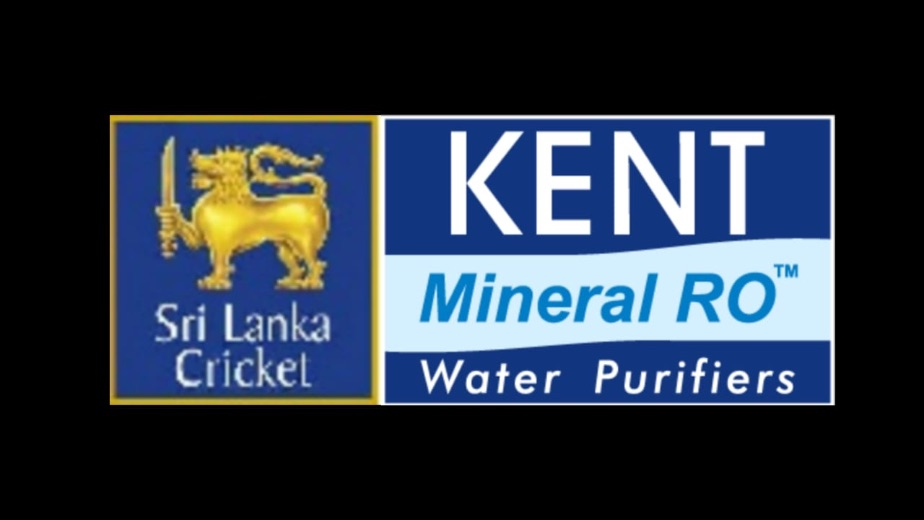 Sri Lanka Cricket announce partnership with Kent RO during T20I series against India