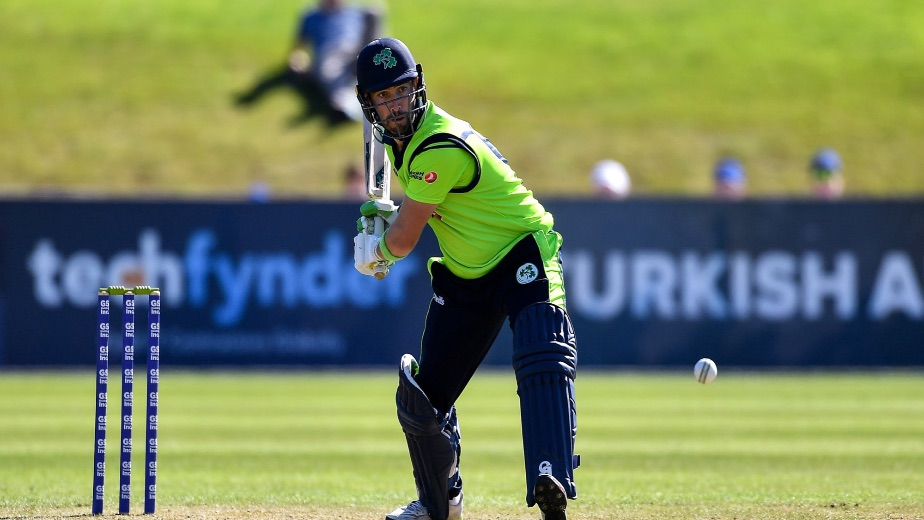 Ireland announced squad for ODI & T20I series against South Africa