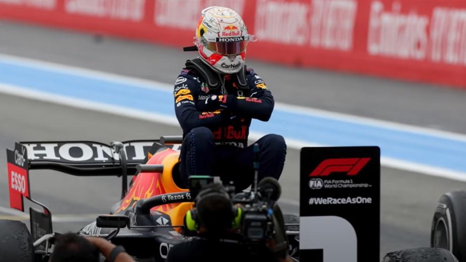 A recap of The 2021 Formula 1 season so far!