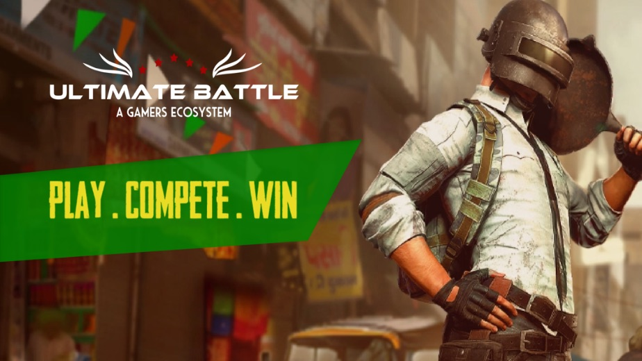 Battlegrounds Mobile India launched by Ultimate Battle on its platform