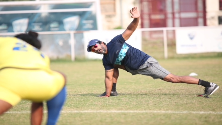 My goal is to reduce player injuries so that they get more playing time - Physical preparation coach Jeeth Devaiah