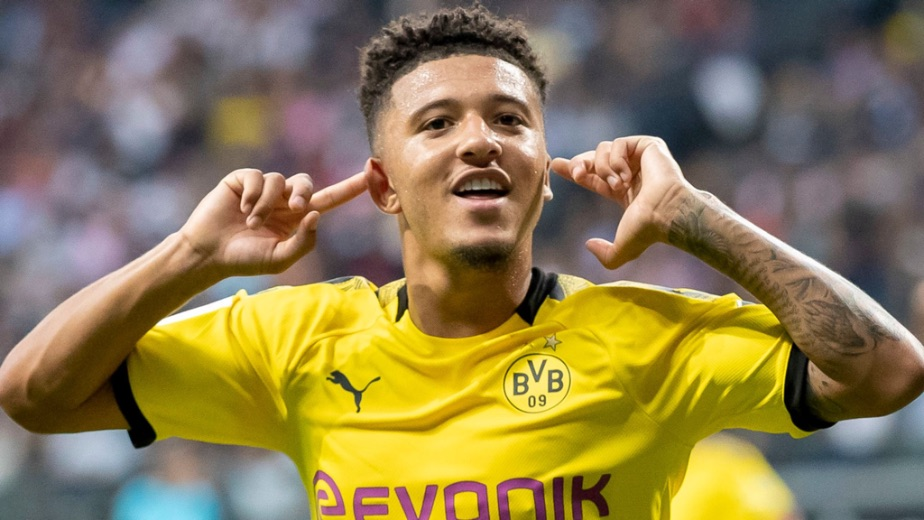 What will Jadon Sancho bring to Manchester United?
