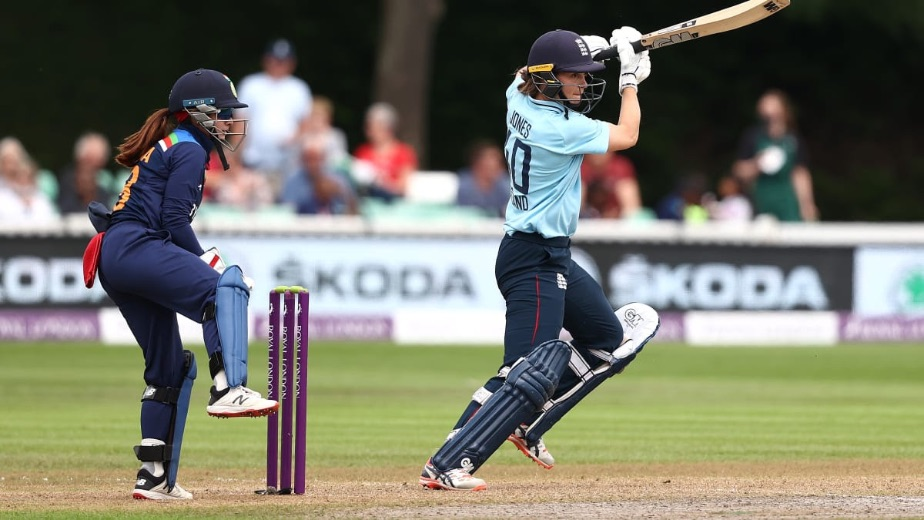 England Women's cricket team announce squad for IT20 series against India