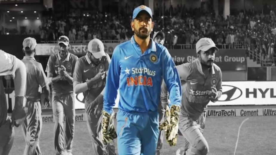 Happy Birthday MS Dhoni - India's most charismatic leader turns 40 today