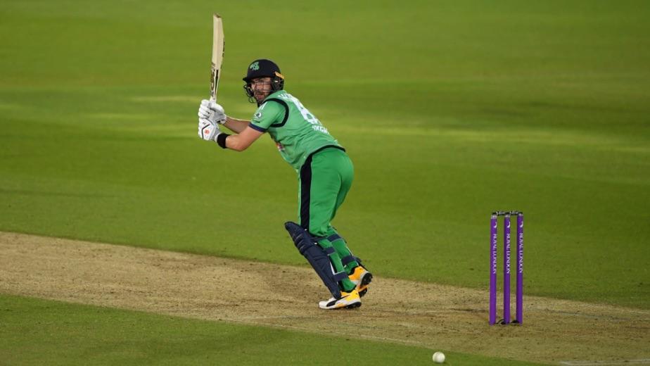 Ireland Captain Andrew Balbirnie welcomes the return of men's home internationals