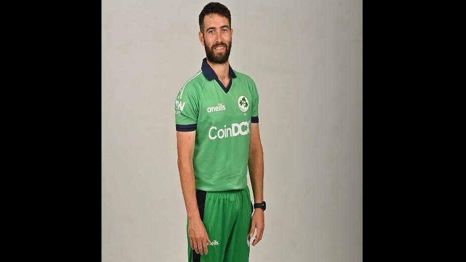 Ireland Men's cricket team unveil new shirt sponsors