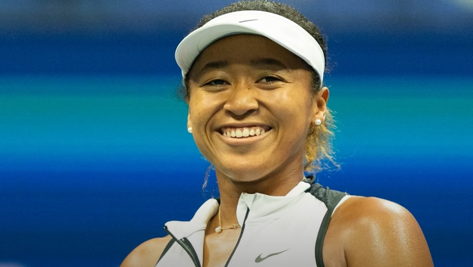 Naomi Osaka is looking to triumph at home in the Tokyo Olympics