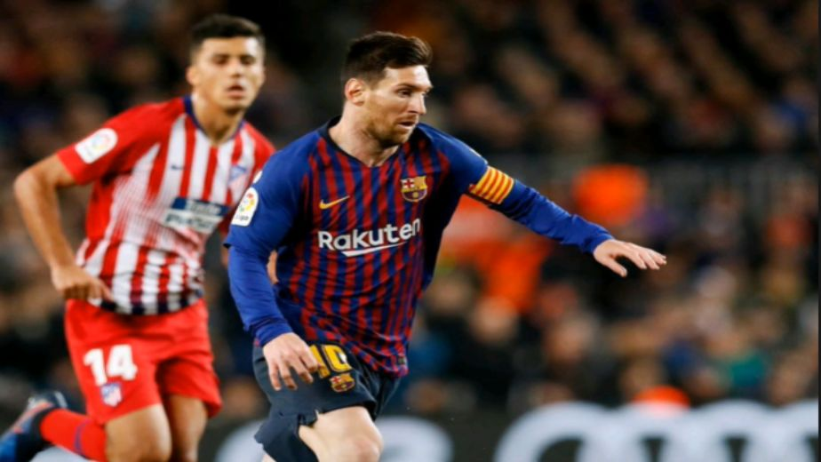 Barcelona faces challenging times ahead as Messi's contract is up for renewal