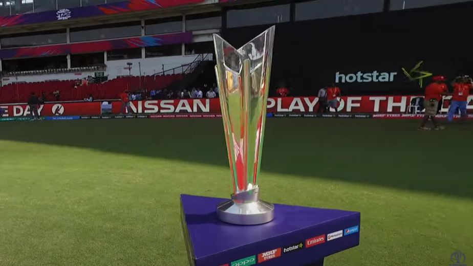 India and Pakistan in Group 2 of WT20 2021