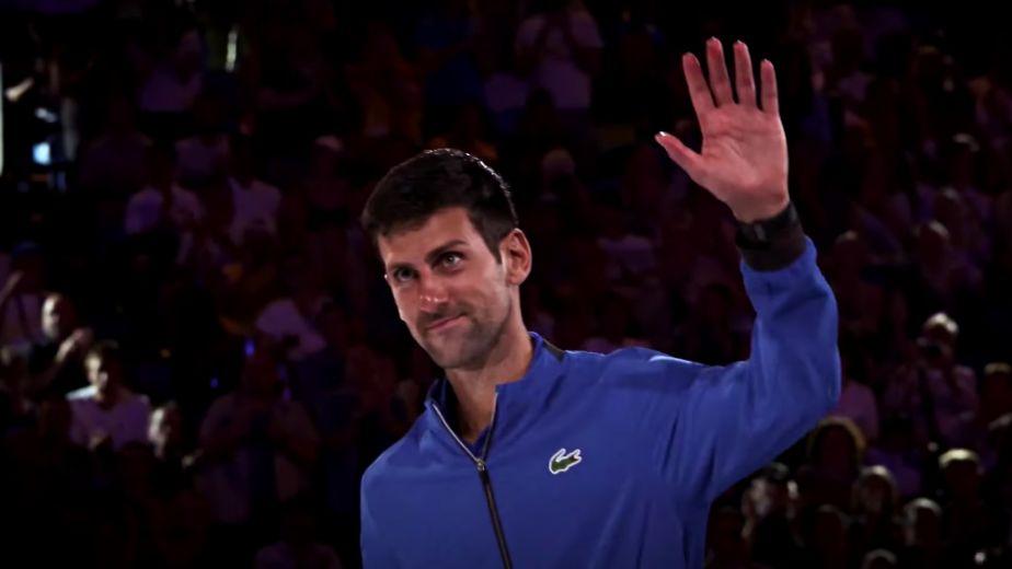 The Golden Slam Awaits Novak Djokovic at the Tokyo Olympics