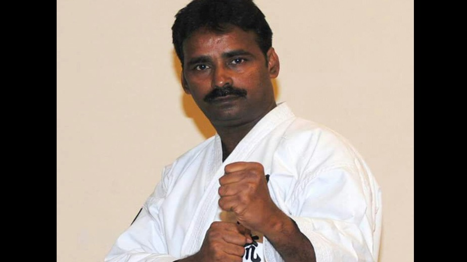 My vision is for all Karatekas and coaches to work under the guidance of the National Federation - L. Nageshwar Rao, Joint Secretary of KAI