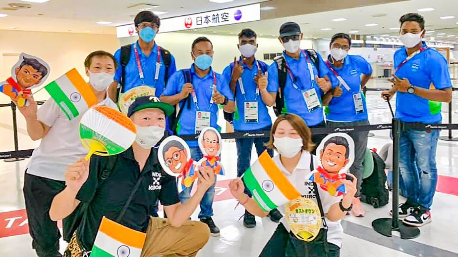 Indian archers hope to make a mark at the Tokyo Olympics